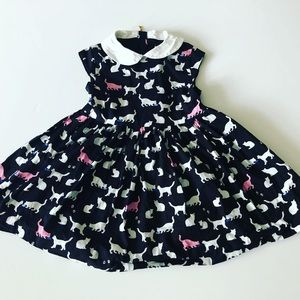 Kate Spade Dress 2T